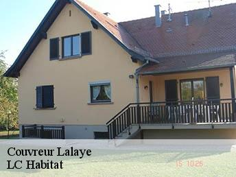Couvreur  lalaye-67220