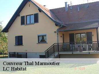 Couvreur  thal-marmoutier-67440
